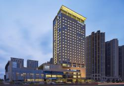 Four Points By Sheraton Guilin Lingui, No.1 Xicheng South Road, Lingui District, 541100, Lingui