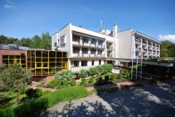 Hotel Echo, Cedzyna 44 C, 25-900, Cedzyna
