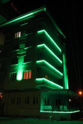 Biryıldız Apartment, Papatya Sokak 5, 61310, Söğütlü