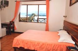 Hotel O Bigodes, Praia Francesa, 0000, São Tomé