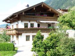 Appartement Summerer Peter, Zillerlände 496, 6290, Mayrhofen