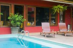 Hotel Manacá, Travessa Quintino Bocaiuva, 1645, 66035-190, Belém