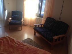 Location Chez Helmut, 2 place de l'Eglise, 68590, Rorschwihr