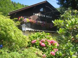 Pension Wolf, Dorfstraße 24, 9552, Steindorf am Ossiacher See