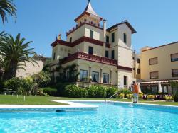 Hotel Hostal del Sol, Carretera de Palamos 194, 17220, Sant Feliu de Guixols