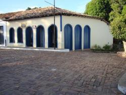 Hospedaria Igatu, Praça Jose Gomes da Silva, s/n, 46830-000, Igatu