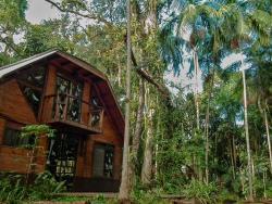 Surucua Reserva & Ecolodge, Lote 8, Paraje Península, Comandante Andresito, 3371, Comandante Andresito
