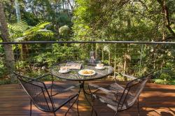 Pethers Rainforest Retreat, 28b Geissmann Street, 4209, North Tamborine
