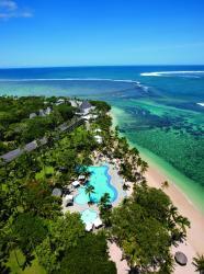 Shangri-La's Fijian Resort & Spa, Yanuca Island,, Voua