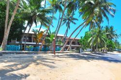 Ypsylon Tourist Resort, Moragalla, South of Colombo, 12070 Beruwala