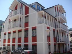 Appartement Am Stadttor, Salzburgerstrasse 98/2, 8970, Schladming