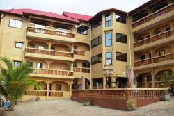 Shine Hotel, Inside Nyanyanu Rd, near Nyanyanu High School,, Nyanyanu