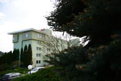 Hotel Park, G.Jošanica II Br.1, Vogošća, 71320, Vogošća