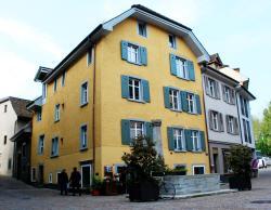 Hostel Tabakhuesli, Fröschweid 1, 4310, Rheinfelden