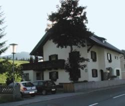 Haus Kapfinger, Markt 93, 5441, Abtenau