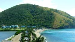 Timothy Beach Resort, 1 South Frigate Bay Beach, P.O. Box 1196, Frigate Bay