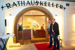 Rathauskeller Melk, Rathausplatz 13, 3390, Melk