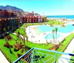 Two-Bedroom Chalet at Porto Sokhna Water Front, Porto Sokhna Water Front, 99999, Ain Sokhna