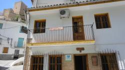 Casa Chica, Camino del Angel 14, 23470, Cazorla