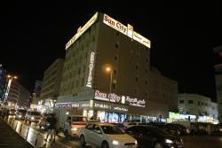 Sun City International Hotel, Near Dubai Museum, Al Fahidi Street, Bur Dubai, Near Meena Bazaar,, Dubai