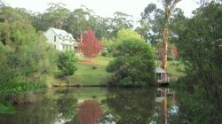 Bed and breakfast Barham Hill Retreat, 65 Telfords Access, 3233, Apollo Bay