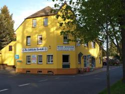 Die Fröhliche Einkehr Pension, Breitenbacher Straße 1, 09603, Siebenlehn