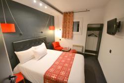 Best Hotel - Montsoult La Croix Verte, Avenue du Bosquet, 95560, Baillet-en-France
