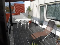 Ferienwohnung Orchidee, Langgewannstraße 30, 76726, Germersheim