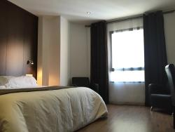 Hotel Castillo, Avenida Reyes Católicos, 20, 02600, Villarrobledo