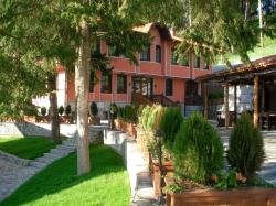 Hotel Hadjiite, 15 Hadji Nencho Palaveev str, 2077, Koprivshtitsa