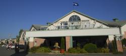 Hôtel Z Plaza Hotel, 1000 boulevard Jutras Est, G6S 1E4, Victoriaville