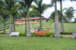 Pousada Chapadão, Estrada Ipiabas, Rodovia Cancao do Amor 740, RJ 137, 27170-000, Ipiabas