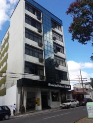Fenicia Palace Hotel, Praça Getúlio Vargas, n. 61, 37002-035, Varginha