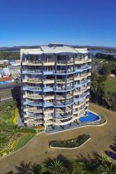 Beaches International, 1-5 Beach Street , 2428, Forster