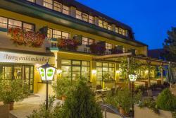 Hotel Burgenländerhof, Raiffeisenstraße 2, 7072, Мербише-ам-Зее