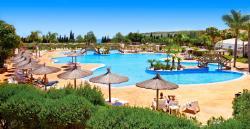Hotel Bonalba Alicante, Golf de Bonalba, 03110, Mutxamel