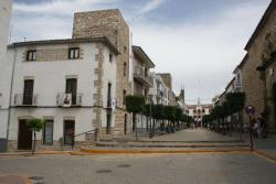 """Alojamiento rural """"El Torreón"""", Paseo Gallego Díaz 20, 23410, Sabiote"""