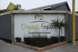 Organic Square Guesthouse, 29 Rhode Allee , none Swakopmund