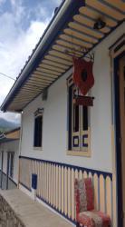 Eureka Hostal, Calle 2 # 6-08, 631020, Salento