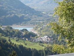 Appartment Vaujany, Le Jardin Alpine,Chemin De Vaujany, Vaujany, 38114, Vaujany