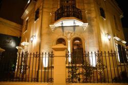 Ambit Boulevard Hotel Boutique, Boulevard Galvez 1408, 3000, Санта-Фе