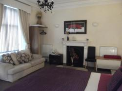Teviotside Guest House, 1 Teviotside Terrace, TD9 9QR, Hawick