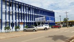 Valériu's Palace Hotel, Avenida Tancredo Neves, 3013 - Setor 03, 76870-527, Ariquemes