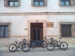 Casa-rural Santa Rita, Valle Bajo, 17, 16630, Mota del Cuervo