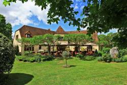 Logis Hostellerie du Causse, Route De Cahors, 46500, Gramat