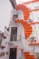 Yung An Business Hotel, No. 132, Yongan Street, 630, Dounan