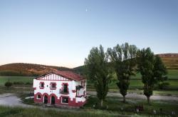 Albergue de La Estación del Río Lobos, La Estación s/n, 09660, Hontoria del Pinar