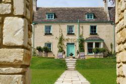 Kilthorpe Grange Guest House, Barrowden Road, Ketton, Rutland, PE9 3RL, Stamford