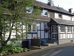 Romantik Ferienhaus 1854, Bergmannsweg 5, 59939, Elpe