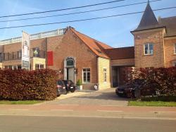 B&B Fruithof Tack, Doornstraat 64, 9170, Sint-Gillis-Waas